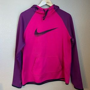 Nike Thermal Fit Women's Size Large Hoodie